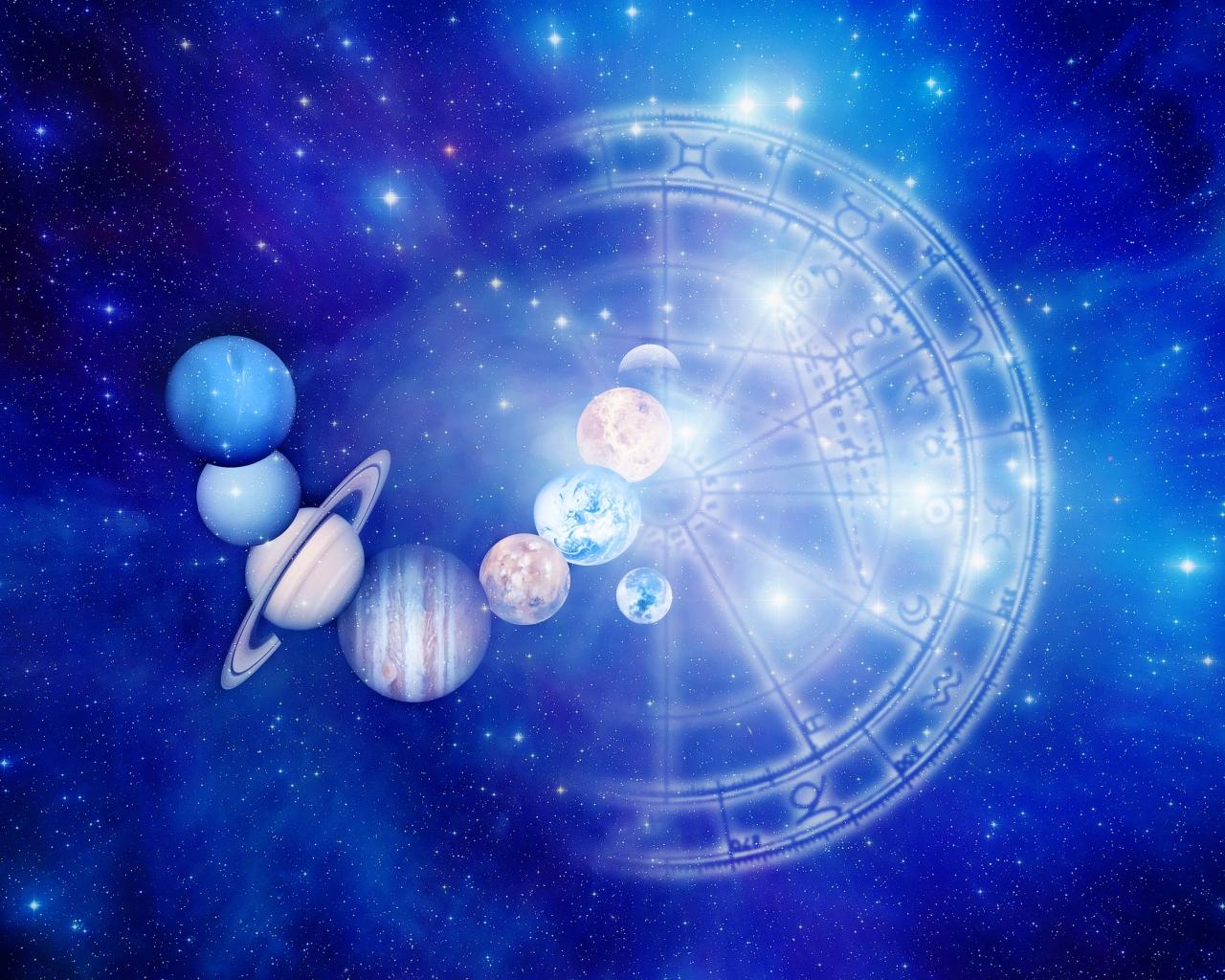 Αλλαγές στον Αστρολογικό Ουρανό που θα φέρουν σημαντικές εξελίξεις
