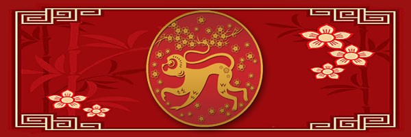 Μαϊμού - Κινέζικο ζώδιο
