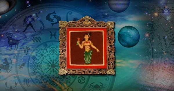 Kanyā – कन्या – Η Κόρη