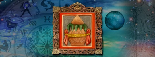 Kumbha - कुम्भ - Το Δοχείο (Υδροχόος Rashi)