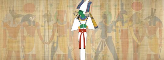 Όσιρις