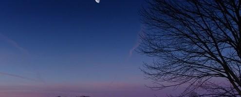 Τελευταίο τέταρτο Σελήνης