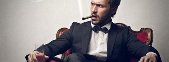 Ο Άντρας Αιγόκερως και πώς να τον κατακτήσετε