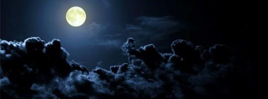Δευτέρα: Η μέρα της Σελήνης