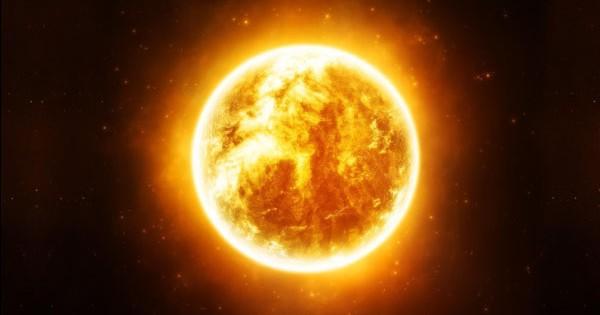 Κυριακή: Η μέρα του Ήλιου