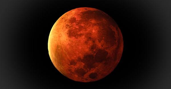 Τρίτη: Η μέρα του Άρη