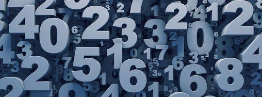 Αριθμολογία Ιουλίου – Τι έχει να περιμένει το κάθε ζώδιο;