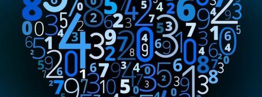Αριθμολογία – Η αλήθεια θα μπερδευτεί με το ψέμα