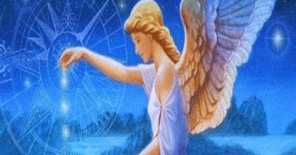 Οι Κάρτες των Αγγέλων – Προσοχή στους έρωτες από το παρελθόν