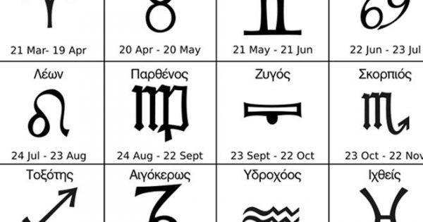 Οι Αστρολογικές Προβλέψεις για την Δευτέρα 15-07-2019 για όλα τα ζώδια