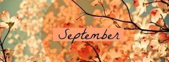 Σεπτέμβριος – Μηνιαίες προβλέψεις Αισθηματικά & Επαγγελματικά