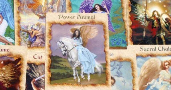 Οι Κάρτες των Αγγέλων φωτίζουν τα μελλούμενα των σχέσεων