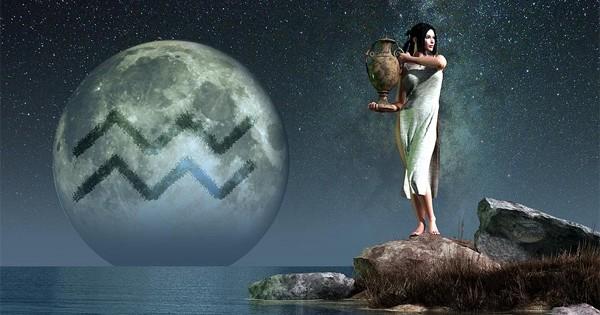 13-14/08 Σελήνη στον Υδροχόο – Ευκαιρίες για επικοινωνιακά ξεκαθαρίσματα!