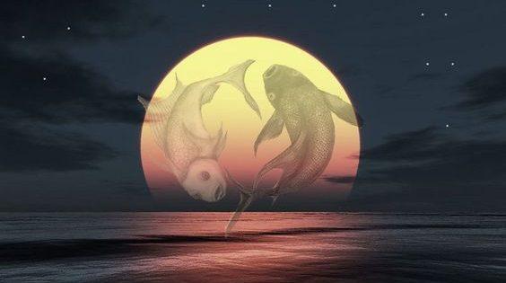 17-18 Σελήνη στους Ιχθείς – Τάσεις φυγής από τα παλιά