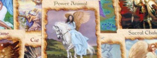Οι Κάρτες των Αγγέλων προβλέπουν επανασυνδέσεις χωρισμένων ζευγαριών