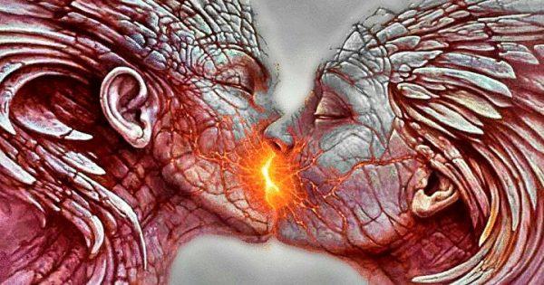 Καρμικές σχέσεις – Που οδηγούνται οι σύντροφοι ?