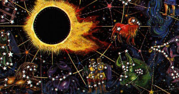 προξενιό αστρολογία