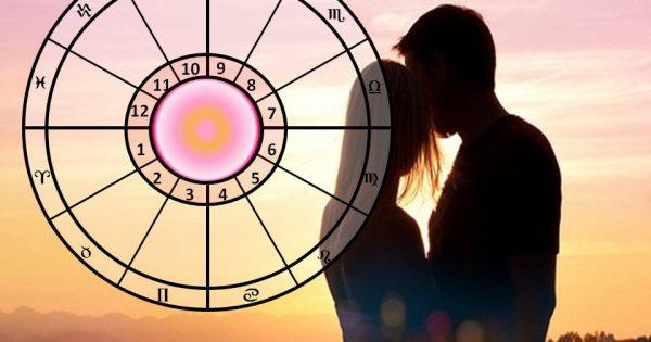 Ήλιος vs Δίας – Τίποτα στην αγάπη δεν γίνεται από μόνο του!