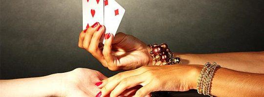Χαρτομαντεία BAIRAKTAR – Τα ερωτικά μελλούμενα αποκαλύπτονται