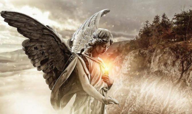 Οι Κάρτες των Αγγέλων – Προβλέψεις Δεκεμβρίου
