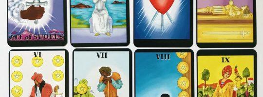 ΤΑΡΩ Ιουλίου – Ποια θα είναι τα τυχερά ζώδια στην αγάπη?