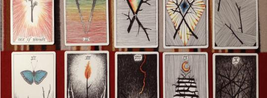 Χαρτομαντεία Lenormand – Ποια ζώδια θα έχουν μαντάτα από το παρελθόν?