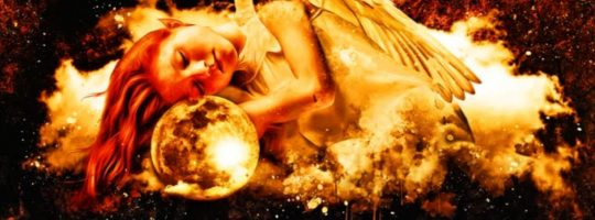 Οι Κάρτες των Αγγέλων – Συντροφικές αποφάσεις