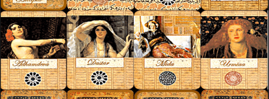 Χαρτομαντεία DESTE – Ιστορίες αγάπης για όλα τα ζώδια