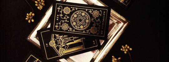 Οι κάρτες της Lenormand φωτίζουν τα άμεσα μελλούμενα