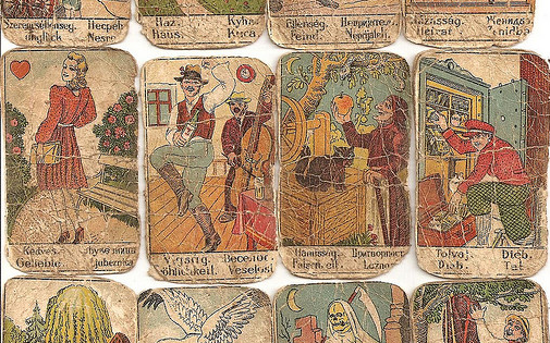 Οι κάρτες της ΜΥΡΙΑΜ – Η μοίρα δεν κάνει ποτέ λάθος!