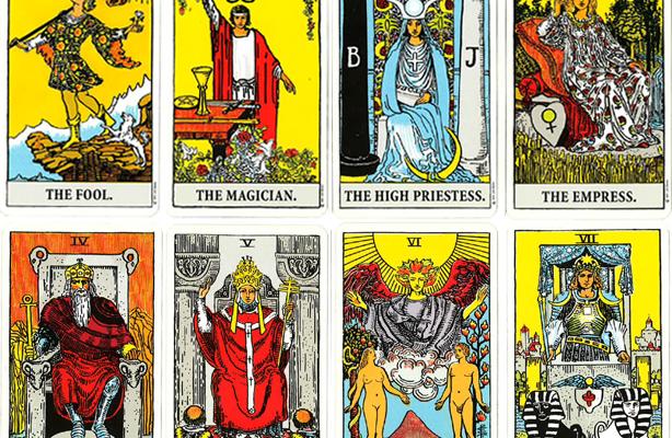 Ταρώ κάρτες του Πεπρωμένου – Ποιοι οι τυχεροί της εποχής?