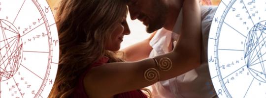 Ερωτικό Ωροσκόπιο Καλοκαιριού – Ποιά ζώδια έχουν εύνοια στην αγάπη και χρήμα?