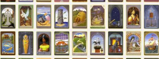 Οι κάρτες ΤΑΡΩ προλέγουν τα ερωτικά μελλούμενα