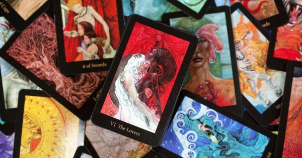 Οι κάρτες της Σουλτάνας – Προβλέψεις για Ερωτευμένους