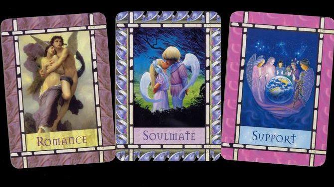 Οι Κάρτες των Αγγέλων προβλέπουν το πεπρωμένο των σχέσεων