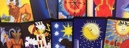 Κάρτες ΤΑΡΩ – Το ερωτικό πεπρωμένο αποκαλύπτεται σε όλους