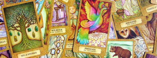 Οι κάρτες της FATMA – Καρμικές σχέσεις στο προσκήνιο!