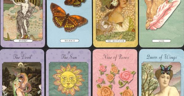 Κάρτες ΜANDALA – Εκπλήξεις σε ελεύθερους και χωρισμένους