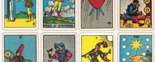 Οι κάρτες ΤΑΡΩ προβλέπουν τα πάντα για τον Ιούλιο '21
