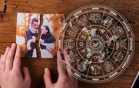 Ωροσκόπιο Αγάπης – Ο κύκλος των συναισθημάτων θα γυρίσει